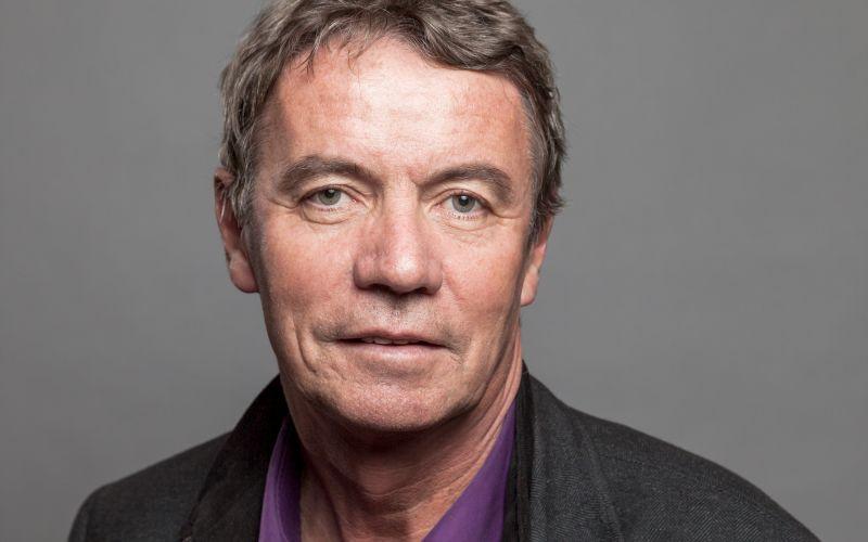 Portrait von Jürgen Thor